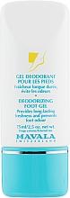 Духи, Парфюмерия, косметика Гель-дезодорант для ног - Mavala Deodorizing Foot Gel