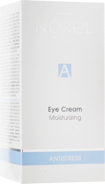 Крем для ухода за кожей вокруг глаз - Norel Antistress Eye Cream