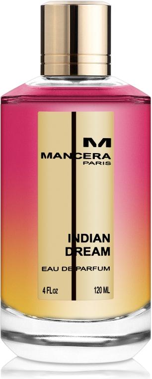 Mancera Indian Dream - Парфюмированная вода