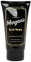 Духи, Парфюмерия, косметика Гель-воск для укладки волос - Morgan`s Gel Wax