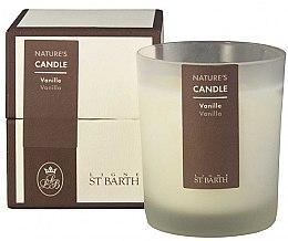 "Духи, Парфюмерия, косметика Ароматическая свеча ""Ваниль"" - Ligne St Barth Aroma Candle Vanilla"