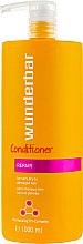 Духи, Парфюмерия, косметика Кондиционер-восстановление для пористых и поврежденных волос - Wunderbar Repair Conditioner