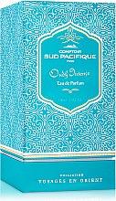 Духи, Парфюмерия, косметика Comptoir Sud Pacifique Oudh Intense - Парфюмированная вода
