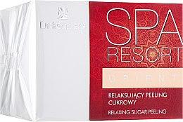 Духи, Парфюмерия, косметика Сахарный пилинг для тела - Dr. Irena Eris Spa Resort Relaxing Sugar Peeling