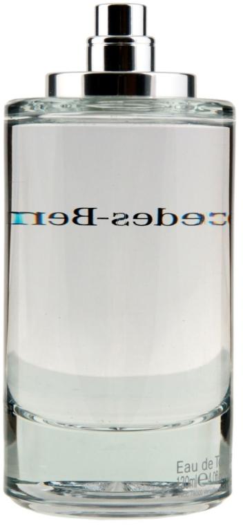 Mercedes-Benz Mercedes-Benz For Men - Туалетна вода (тестер без кришечки) — фото N3