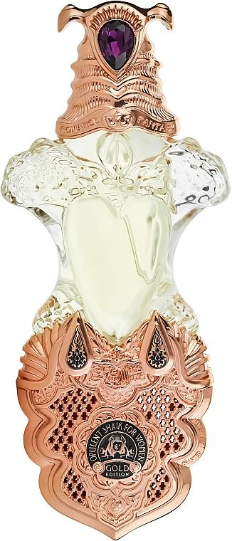 Shaik Opulent Shaik Gold Edition For Women - Парфюмированная вода