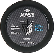 Духи, Парфюмерия, косметика Матовая глина - Angel Professional Paris Angel En Provence