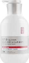 Духи, Парфюмерия, косметика Интенсивно увлажняющее очищающее средство для тела - Illiyoon Ultra Repair Moisture Cleanser