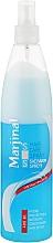 Духи, Парфюмерия, косметика Кондиционер-спрей для волос - Marjinal Hair Care Spray