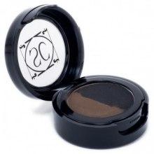 Духи, Парфюмерия, косметика Двойные тени для бровей - Sinsation Cosmetics Duo Brow Shadow