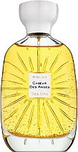 Духи, Парфюмерия, косметика Atelier des Ors Choeur des Anges - Парфюмированная вода (тестер с крышечкой)