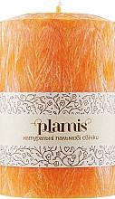 Духи, Парфюмерия, косметика Декоративная пальмовая свеча, тыквенная - Plamis