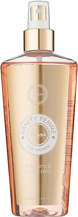 Armaf Vanity Essence - Парфюмированный спрей для тела