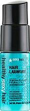 Духи, Парфюмерия, косметика Сухий шампунь  - SexyHair HealthySexyHair Hair Laundry Dry Shampoo Spray