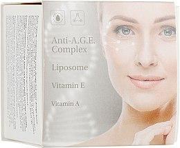 Духи, Парфюмерия, косметика Крем для сухой кожи вокруг глаз - Marbert Anti-Aging Care Profutura Eye Cream Gold