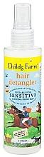 Духи, Парфюмерия, косметика Спрей для распутывания волос - Childs Farm Hair Detangler Grapefruit & Organic Tea Tree