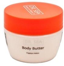 """Духи, Парфюмерия, косметика Масло для тела для предотвращения старения с маслами """"Папайи и дыни"""" - Dr. Sea Body Butter"""