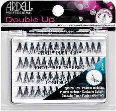 Духи, Парфюмерия, косметика Накладные ресницы - Ardell Double Up Soft Touch Individuals Knot-Free Lashes