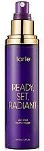 Парфумерія, косметика Зволожувальний і живильний спрей - Tarte Cosmetics Ready, Set, Radiant Skin Mist