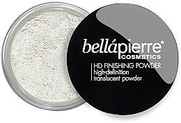 Духи, Парфюмерия, косметика Рассыпчатая пудра - Bellapierre HD Finishing Powder