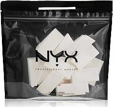 Духи, Парфюмерия, косметика Набор мини-спонжей, 20 шт - NYX Professional Makeup Pro Beauty Wedges