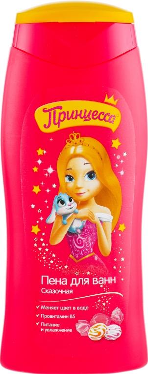 "Пена для ванн Принцесса ""Сказочная"" - Disney"