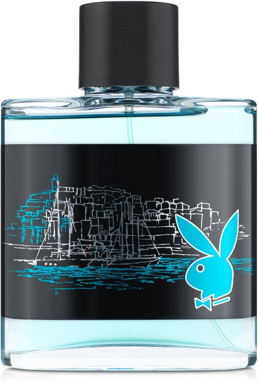 Playboy Ibiza - Туалетная вода