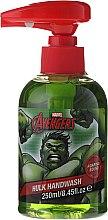 Духи, Парфюмерия, косметика Жидкое мыло для рук - Marvel Avengers Hulk Handwash