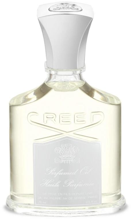 Creed Love in White - Парфюмированное масло для тела