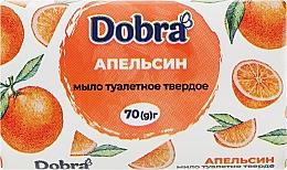 """Духи, Парфюмерия, косметика Туалетное мыло """"Апельсин"""" - Мыловаренные традиции Bovary Dobra"""
