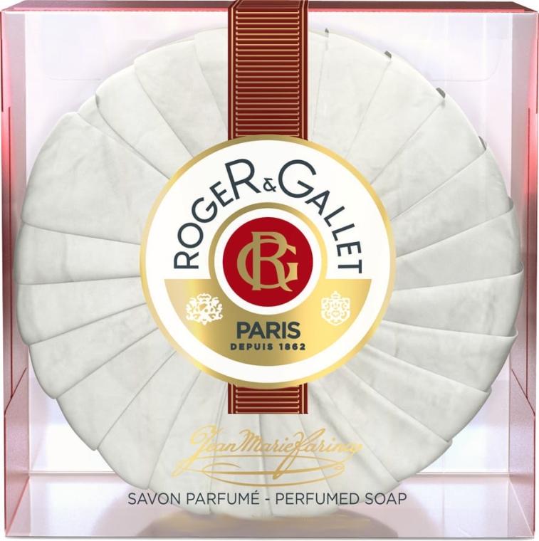 Roger&Gallet Jean Marie Farina - Парфюмированное мыло