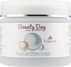 Парфумерія, косметика Грязьовий гель з охолоджувальним ефектом для тіла - Bema Cosmetici Naturys Beauty Day