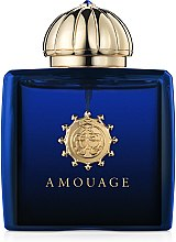 Духи, Парфюмерия, косметика Amouage Interlude For Women - Парфюмированная вода