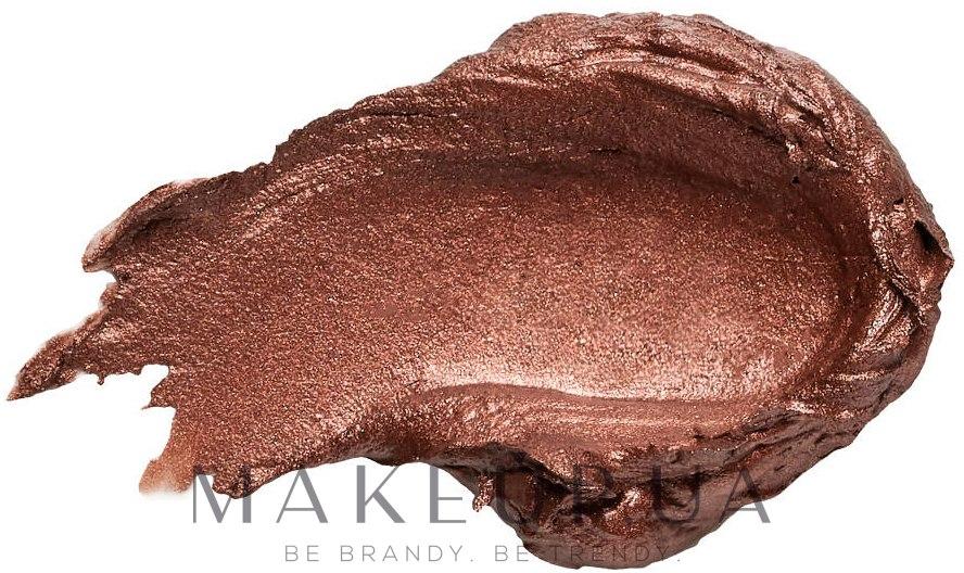 Помада для губ - Urban Decay Vice Lipstick Metallized — фото Ember