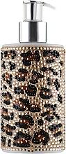 Духи, Парфюмерия, косметика Жидкое мыло - Vivian Gray Diamond Hand Soap Gold Leopard