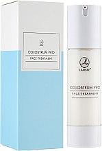 Духи, Парфюмерия, косметика Регенерирующий крем для лица с молозивом - Lambre Colostrum Pro Face Treatment