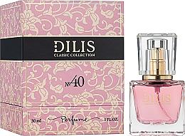 Dilis Parfum Classic Collection №40 - Духи — фото N1