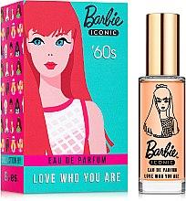 Парфумерія, косметика Bi-Es Barbie Iconic Love Who You Are - Парфумована вода