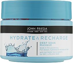 Духи, Парфюмерия, косметика Маска для сухих волос - John Frieda Hydrate & Recharge Mask