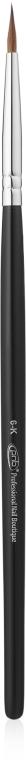 Круглая кисть для дизайна - PNB 8D Round Art Brush 6-K