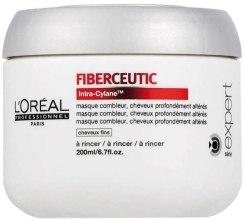 Духи, Парфюмерия, косметика Восстанавливающая маска для очень поврежденных тонких волос - L'Oreal Professionnel Fiberceutic Fine Hair Masque