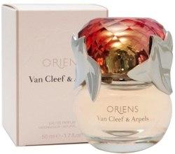 Духи, Парфюмерия, косметика Van Cleef & Arpels Oriens - Парфюмированная вода