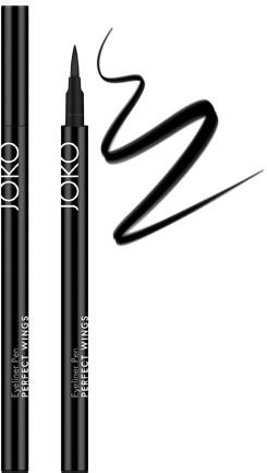 Подводка для глаз - Joko Eyeliner Perfect Wings