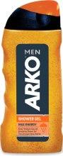 """Духи, Парфюмерия, косметика Гель для душа """"Max Energy"""" - Arko Men"""
