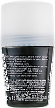 Шариковый дезодорант - Vichy Homme Anti-Transpirant 48H — фото N2