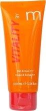 Духи, Парфюмерия, косметика Скраб для ежедневного очищения - Matis Vitality by M Clean & Scrub 7/7