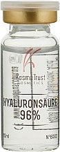 Низкомолекулярная гиалуроновая кислота - KosmoTrust Cosmetics Hyalyronsaure 96% — фото N2