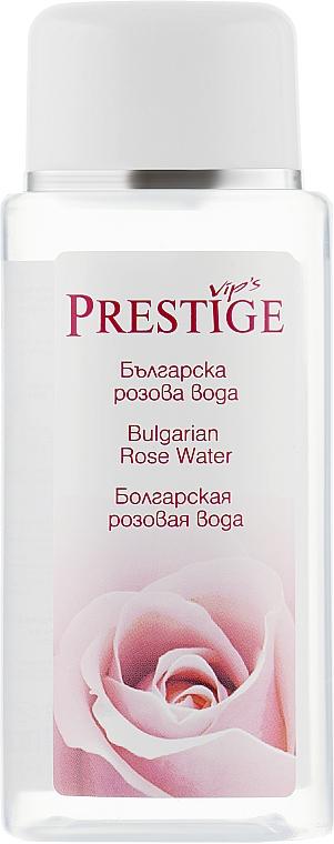 Болгарская розовая вода - Vip's Prestige Rose & Pearl Bulgarian Rose Water