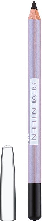 Мягкий карандаш для глаз - Seventeen Longstay Eye Shaper