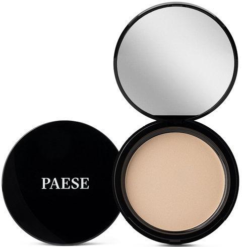 Компактная пудра - Paese Sheer Glow Powder